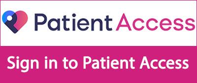 Patient Access Online Services